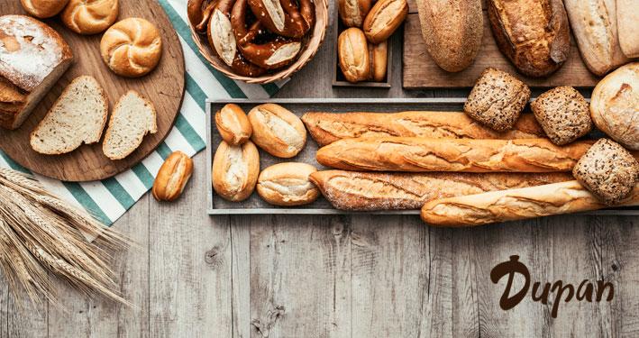 mitos sobre o pão