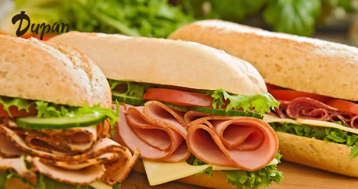 sanduiches saudaveis
